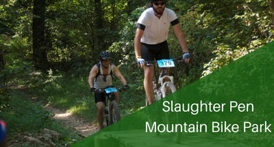 Slaughter Pen Mountain Bike Park