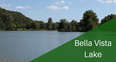 Bella Vista Lake