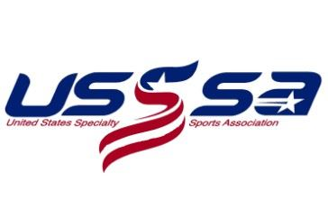 United States Specialty Sports Association logo