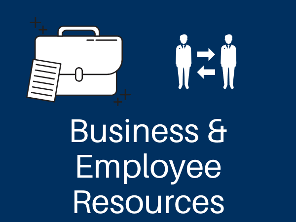 Business Resources
