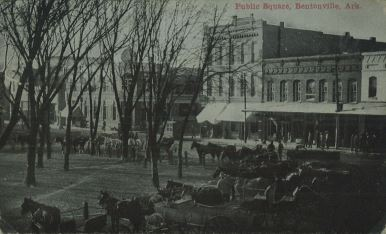 Old Bentonville