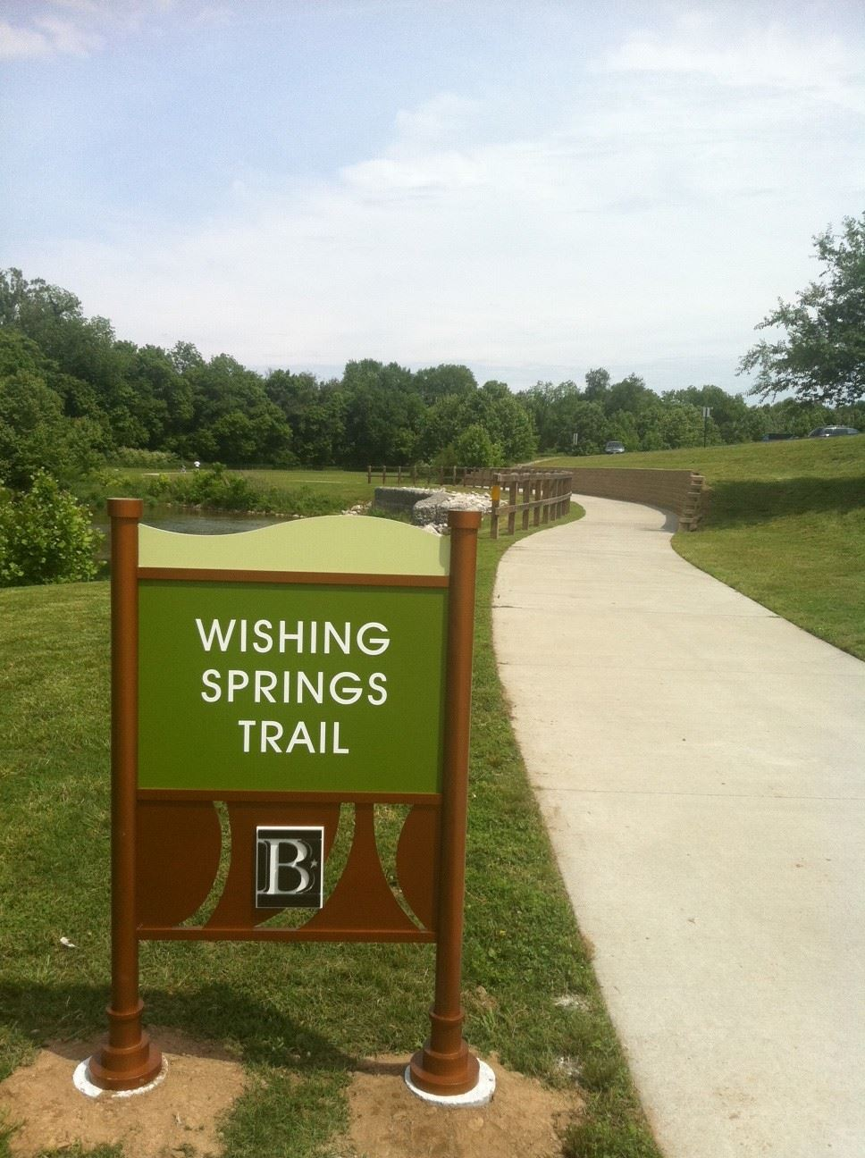 Wishing Springs Destination