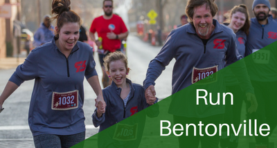 Run Bentonville Race Series
