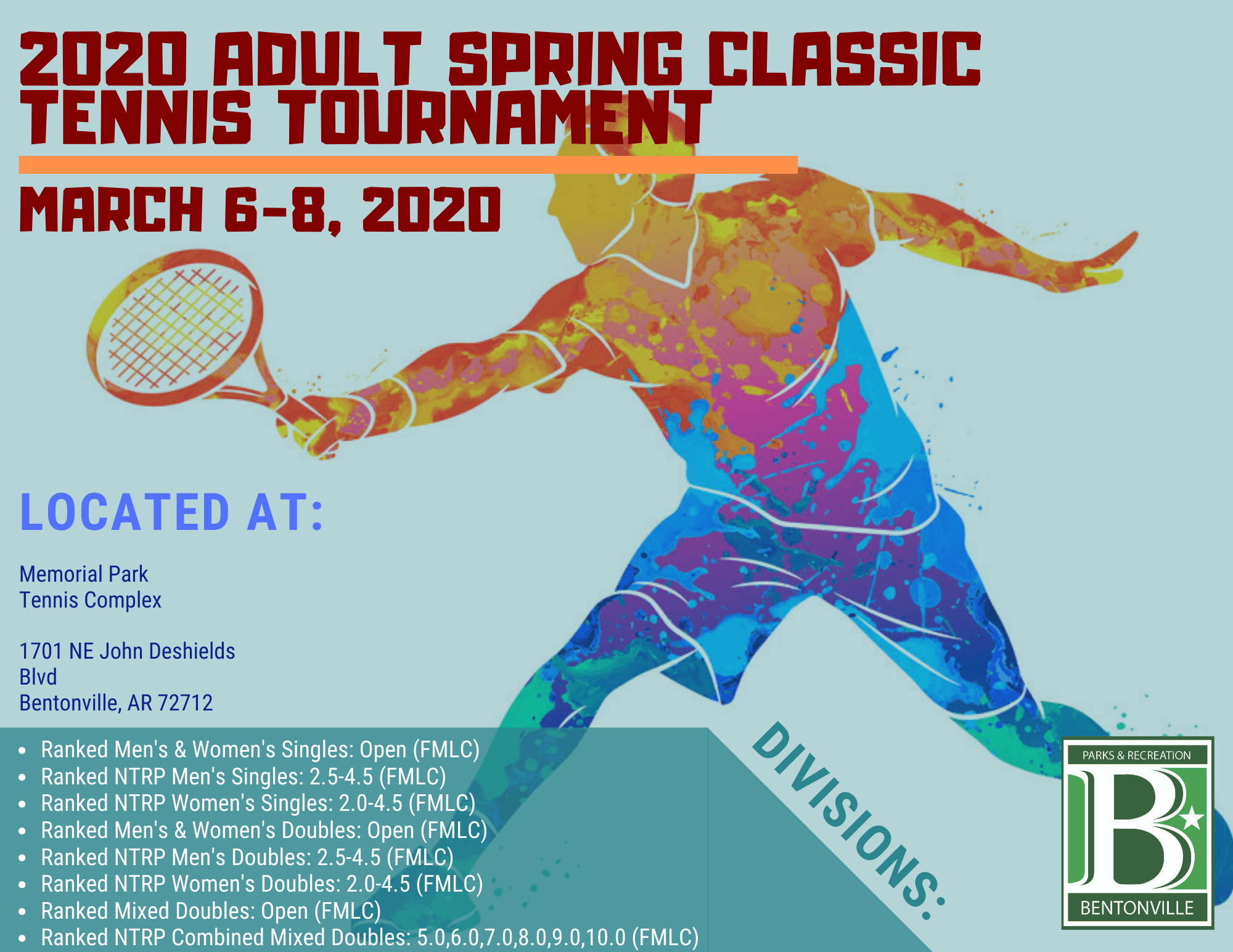 2020 ADULT SPR CLASSIC FLYER