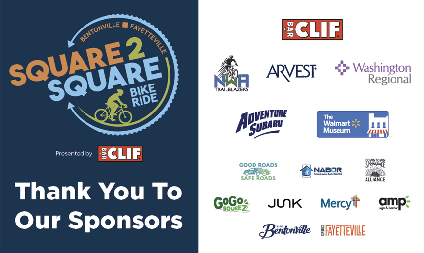 S2S Thank You Sponsors Spring 2021