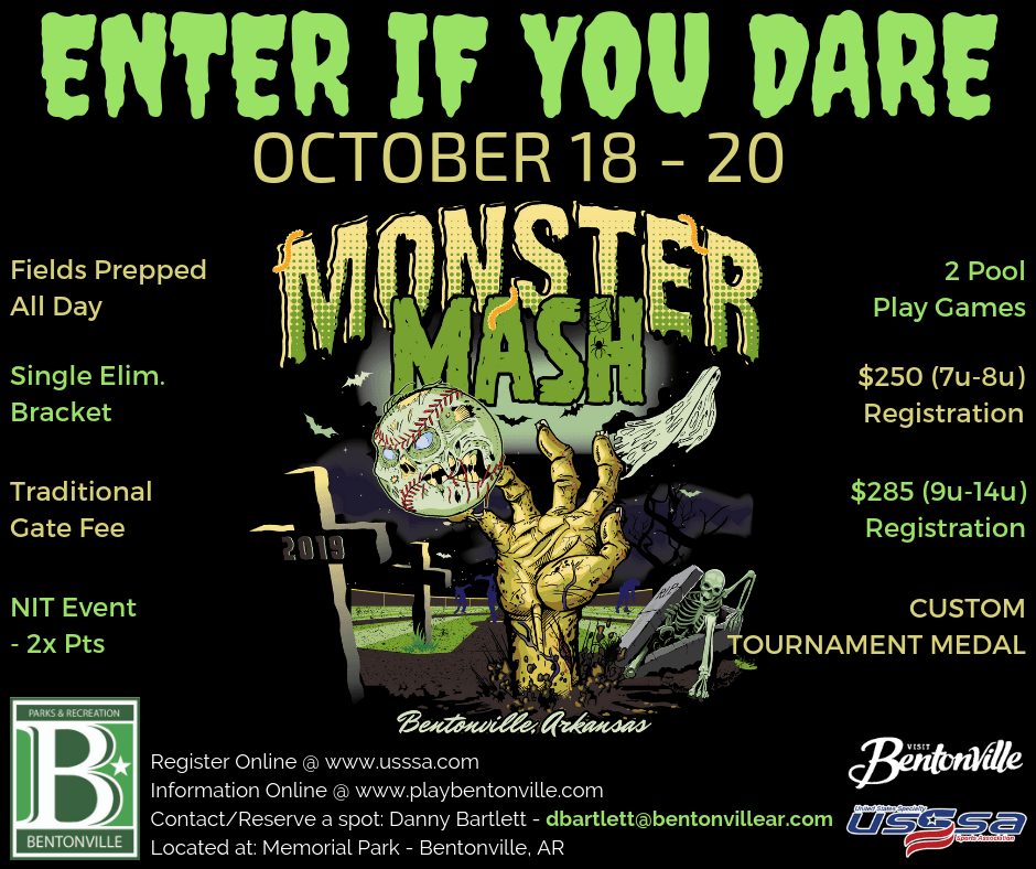Monster Mash NIT Reveal 19