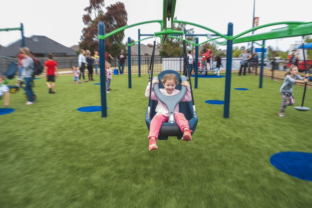 Citizens Parks Playgroun Grand Opening (10)